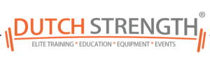 dutch strength logo